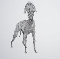 ``Yo´´. Um projeto de Ilustração e Publicidade de cristian mateo abreu         - 27.01.2011