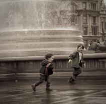 Memory of the moment. Un proyecto de Publicidad, Instalaciones, Fotografía, Cine, vídeo, televisión, UI / UX e Informática de Sergio Bolinches Valencia         - 29.01.2011
