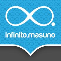 Infinito más uno: logo + web. Un proyecto de Diseño y UI / UX de Juan Monzón - 31-01-2011