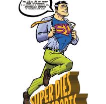Super Dias de Duet Sports. A Illustration project by Ramon Gironès Diaz         - 07.02.2011