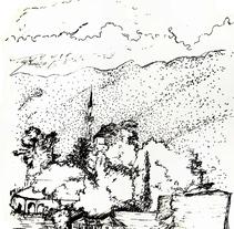 Sketches. Un proyecto de Ilustración de Carajillo         - 06.02.2011