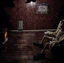 Animación . A Design, Film, Video, TV, and 3D project by Carajillo         - 07.02.2011