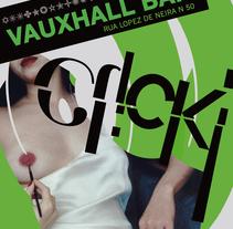 click! exposición fotográfica. Un proyecto de Diseño e Ilustración de maybaeza - 11-02-2011