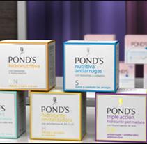 Spot Ponds. Un proyecto de 3D y Publicidad de Carlos Diéguez - Sábado, 12 de febrero de 2011 15:03:57 +0100