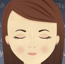Cartas de amor. Un proyecto de Ilustración de Natalia Rey - Viernes, 18 de febrero de 2011 16:51:57 +0100