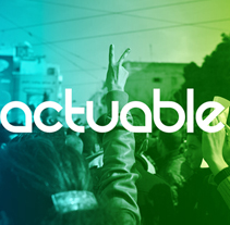 Actuable. A Design project by Rubén Galgo - 21-02-2011