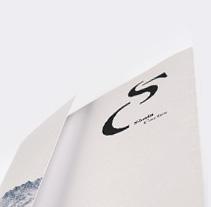 Invitación Boda. Um projeto de Design, Ilustração e Fotografia de COBA         - 07.03.2011