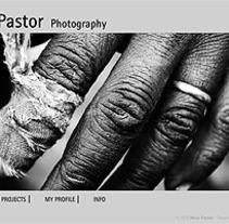 Neus Pastor - Photography. Un proyecto de Diseño y Desarrollo de software de Matías Palumbo - 24-03-2011