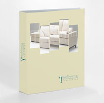 TREFORMA catálogo 2004. Um projeto de Design de ignacio castells         - 01.05.2011