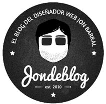jondeblog (Blog personal). A Design, Advertising, Music, Audio, Film, Video, and TV project by Jon Barral Marquina - 11-05-2011