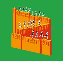 El Corte Inglés - Ilustraciones para merchandising. A  project by Pedro Vila de la Mata - 05.16.2011