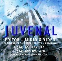 Colosseum Bum! by Juvenal. Um projeto de Publicidade, Motion Graphics e Cinema, Vídeo e TV de Juvenal Barrios         - 19.05.2011