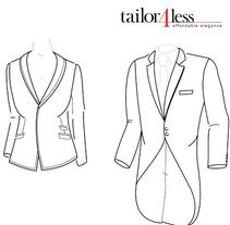Tailor4Less. Um projeto de Ilustração de Alba Gil Martín de Prado         - 30.05.2011