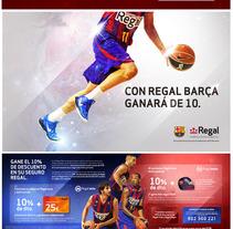 regal Barça. A  project by Juan Manuel Pelillo - Jun 08 2011 01:27 AM