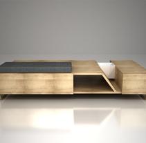 living up. Un proyecto de Diseño, Instalaciones y 3D de Salvador Bru - 15-06-2011