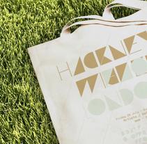 Hackney Wick East London. Un proyecto de Diseño, Fotografía y Dirección de arte de le  dezign - Sábado, 02 de julio de 2011 00:00:00 +0200