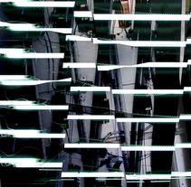 mezclas. A  project by Victor Garcia Aguado         - 03.07.2011