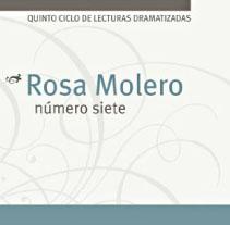Lecturas dramatizadas. Un proyecto de Diseño de Heroine         - 08.07.2011