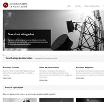 Planeación de página web. A Design project by Paola Rubio         - 08.07.2011