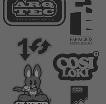TRADE MARKS. A  project by Marco Galvez Linares         - 02.08.2011