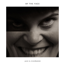 By the face . A Design, Illustration, Advertising, Photograph, Film, Video, and TV project by Jack el diseñador         - 02.08.2011
