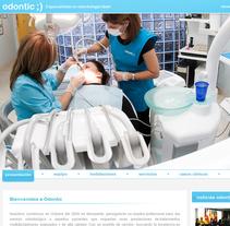 Odontic. Un proyecto de Diseño de Oscar Carbajo Fernández         - 05.08.2011
