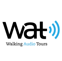 Walking Audio Tours. A Design project by vanessa oliver pérez         - 08.08.2011