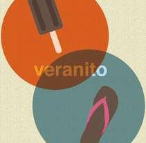 veranito. Un proyecto de Ilustración de adriana carcelen         - 19.08.2011