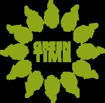 Green time. Un proyecto de Ilustración de adriana carcelen         - 19.08.2011