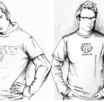 Filemon Maakt Y Patrick Lodiers. A Illustration project by sara leandro - 23-08-2011