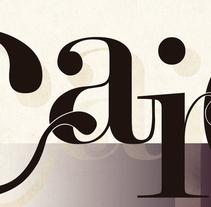 El Cairo Posters. Un proyecto de Diseño e Ilustración de sergi nadal  - 24-08-2011