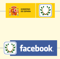 Spanish Government // Online. A Advertising project by Andrea Aguilar Jiménez - 25-08-2011