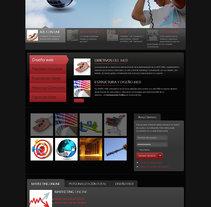 Bimatika. A Design, Software Development, and UI / UX project by olivier DAURAT         - 26.08.2011