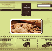 Diseño Web. A Design, and Advertising project by Juan Manuel  Durán - Sep 01 2011 06:05 PM