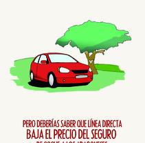 Aragón. A Advertising project by Carolina Rodríguez         - 12.09.2011