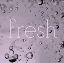 fresh. Clinica dental. A Design, Installations, Motion Graphics, and Photograph project by Neus Casanova - 10.25.2011
