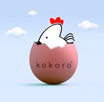 a KOKORO le gusta.... Um projeto de Ilustração de DANIEL RAMOS POL         - 27.10.2011