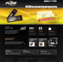 FURE Energy Mix. A Software Development project by Javier Fernández Molina - 16-11-2011