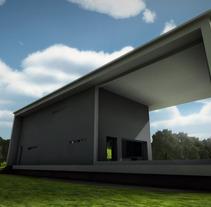 Minimal. Un proyecto de Diseño y 3D de victor franco         - 24.11.2011