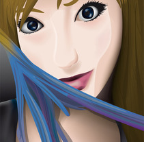 Emi-Chan. Un proyecto de Diseño e Ilustración de Luis E. Arellano         - 28.11.2011