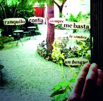 BUENAS NOTICIAS. Um projeto de Design de joana brabo         - 30.11.2011