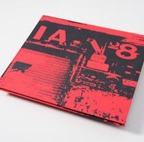 Gráfica Urbana. Un proyecto de Diseño y Fotografía de Jonay Nicolas         - 01.12.2011
