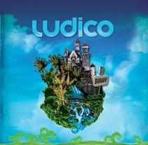 LUDICO. Um projeto de Design de Ana Nuñez         - 02.12.2011