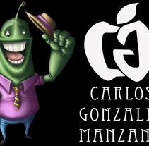 Diseños. Um projeto de Design, Ilustração e 3D de carlos  gonzalez manzano         - 11.12.2011