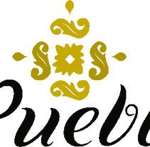 Logotipo: Puebla. A  project by Ilusma Diseño         - 13.12.2011