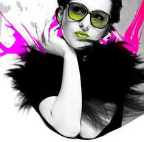 Digital Art. Um projeto de Design e Ilustração de Adrian Felipe Ugarte         - 19.12.2011