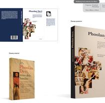 Revestimento de un libro. Um projeto de Design de LLUIS VENTURA         - 21.12.2011