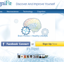 CogniFit. A Design, Illustration, Motion Graphics, Software Development, Photograph, Film, Video, TV, UI / UX, 3D&IT project by CogniFit         - 26.12.2011