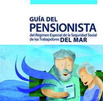 Guía del Pensionista. Un proyecto de Diseño e Ilustración de Kiko  Fraile - 28-12-2011