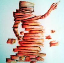 Spiff. Un proyecto de Ilustración de Maria Jesus Garcia Muñoz         - 31.12.2011